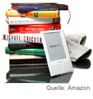 Amazon Kindle | XinXii Corporate Blog