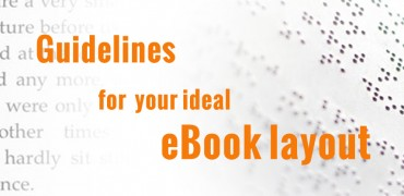 Guidelines for Optimal eBook Formatting