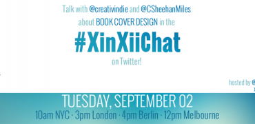 #XinXiiChat – Join the international Twitter chat for self-publishers