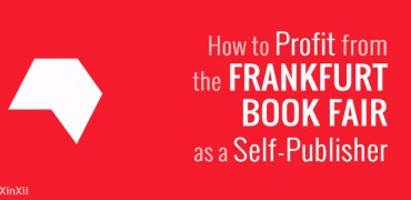 How to Profit from a Book Fair as a Self-Publisher