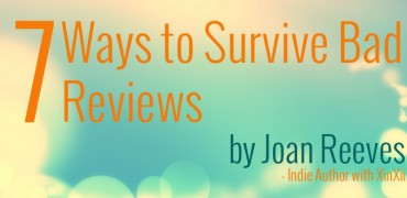 7 Ways to Survive Bad Reviews