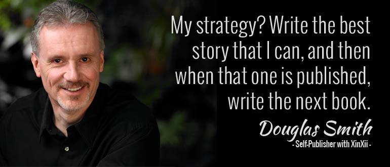 10 questions to … Douglas Smith