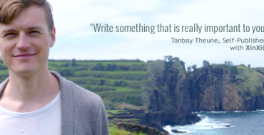 10 Questions to … Tanbay Theune